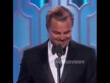 Леонардно Ди Каприо получил свой долгожданный Оскар (Virus Video)