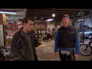 Discovery. Мотореставрация-2 Philly Throttle(2013)