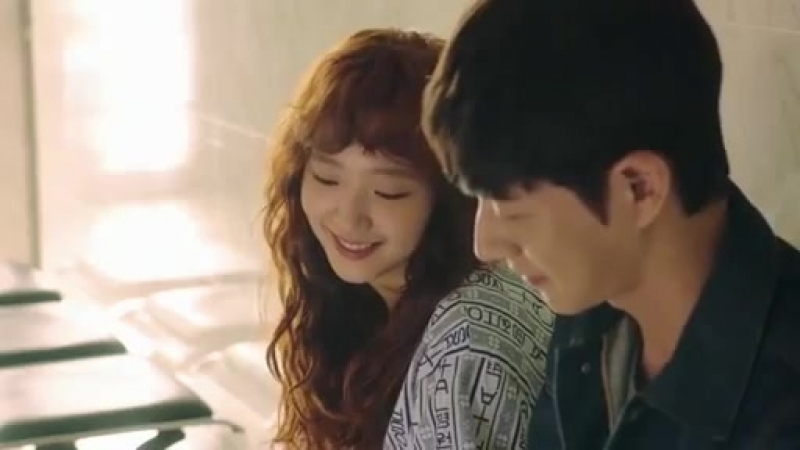 [MV] Tearliner - 이끌림 (Vocal by Kim Go Eun 김고은) [치즈인더트랩 Cheese in the Trap OST]