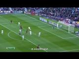 Барселона 1:0 Гранада | Гол Месси