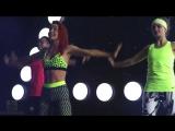 CARDIO DANCE 3 ▲ Танцевальное кардио.  Упражнения для рук. Аэробика для похудения дома