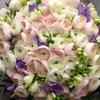 Доставка цветов и букетов в Москве 24 часа