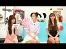 """· Show · 150911 · OH MY GIRL · MBC Music """"Oh My Girl Cast"""" Ep.4 ·"""