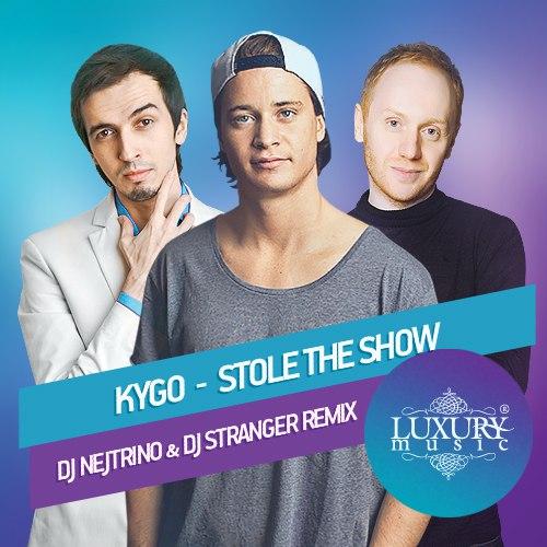 DJ Nejtrino & DJ Stranger - Essential Mix Vol 4