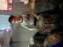 Обучение игре на барабанах и ударной установке