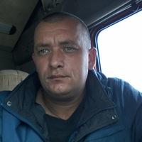 Анкета Алексей Каменев