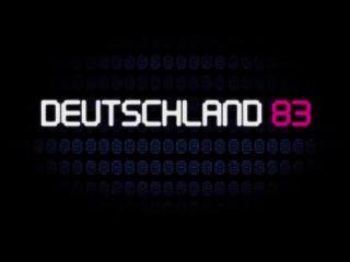 Германия 83 / Deutschland 83 / Трейлер.