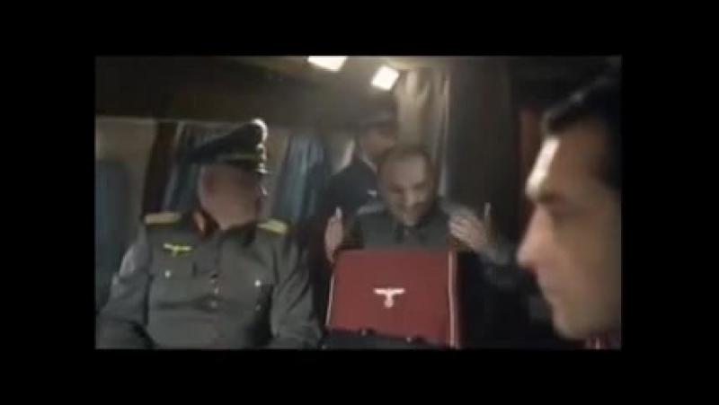Борьба за освоения Космоса КЕДР ПРОНЗАЕТ НЕБО 2011 1 4 серия