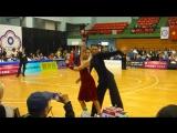 ADSF Asian Youth21 Champ QF J