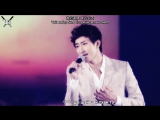 KARAOKE Zhou Mi (Super Junior) Goodbye (Skip Beat OST) (рус. саб)