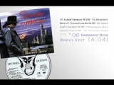 Michael Jackson - Stranger In Moscow (Basement Boys Radio Mix)