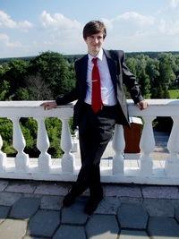 Евгений Минаев