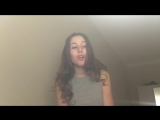 John Legend – All of Me (Cover by Alexandra Sawney)