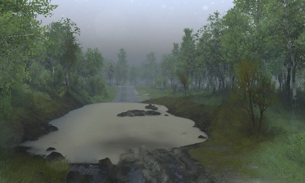 Карта «After a hard path» версия 5.0 для 03.03.16