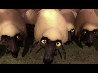 Охотники на драконов  (2008) (мультфильм)