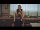 Ash Hollywood [HD 720, cunilingus, femaleworship, new porn 2015]
