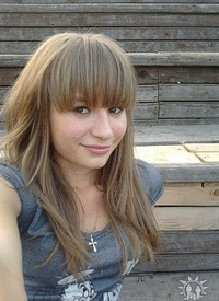Мариша Астахова