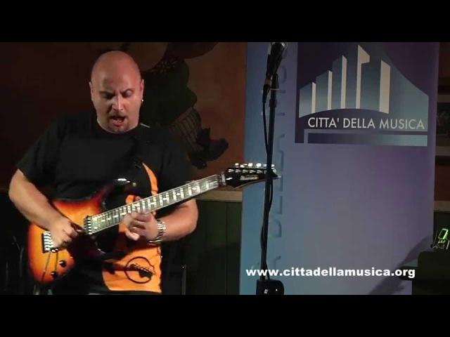 CITTA DELLA MUSICA - MARCO SFOGLI