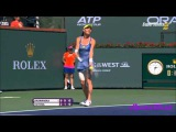 Agnieszka RADWANSKA vs Petra KVITOVA Highlights ᴴᴰ 2016