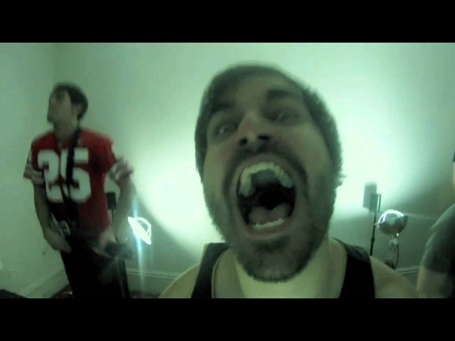 Affiance - Call To The Warrior Official Video
