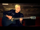 A-Sides Presents: Elle King Ex's and Oh's Acoustic Live (4-16-2015)