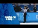 Yuzuru Hanyu's Gold Medal Winning Performance Men's Figure Skating Sochi 2014 Winter Olympics