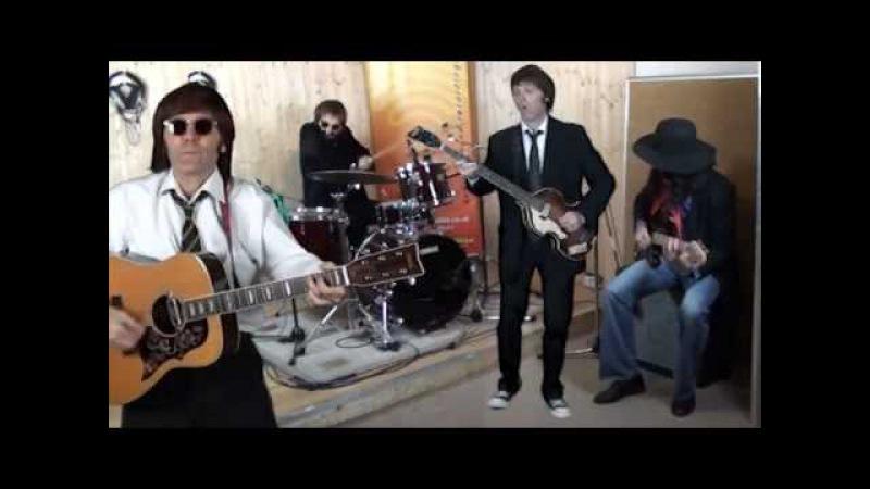 STEVIE RIKS - The One Man Beatles