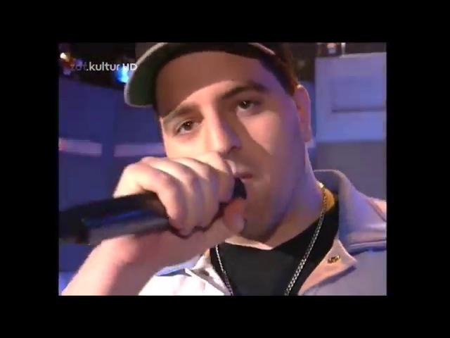 LaCross - Save me (Swanlake) (Chart Attack ZDF Kultur HD 1998)