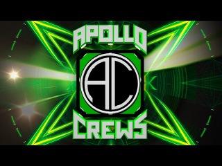 Apollo Crews 1st Custom Titantron