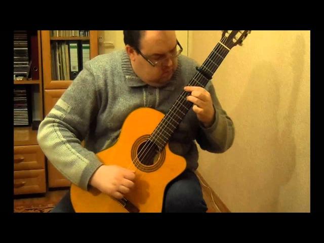 Мелодия из к ф Сказка странствий А Шнитке