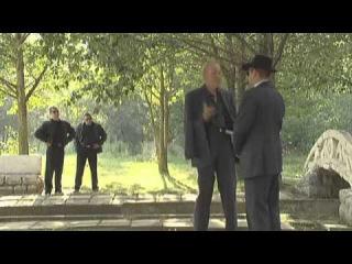 Охота на асфальте   6 серия   2005   Сериал   Смотреть онлайн полностью в хорошем качестве