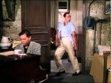 Танец Джина Келли (Gene Kelly) из фильма Амер в Париже (1951)