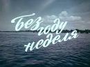 Фильм Без году неделя (1982)