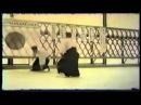 昭和46年第4回江戸川区合氣道連盟演武会 (Aikido seminar in Edogawa 1971)