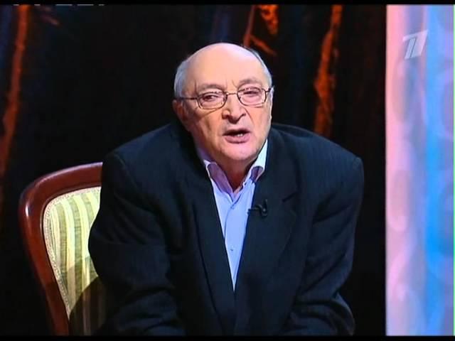 Михаил Козаков Встреча со зрителем