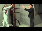 Wing Chun Dummy Intro