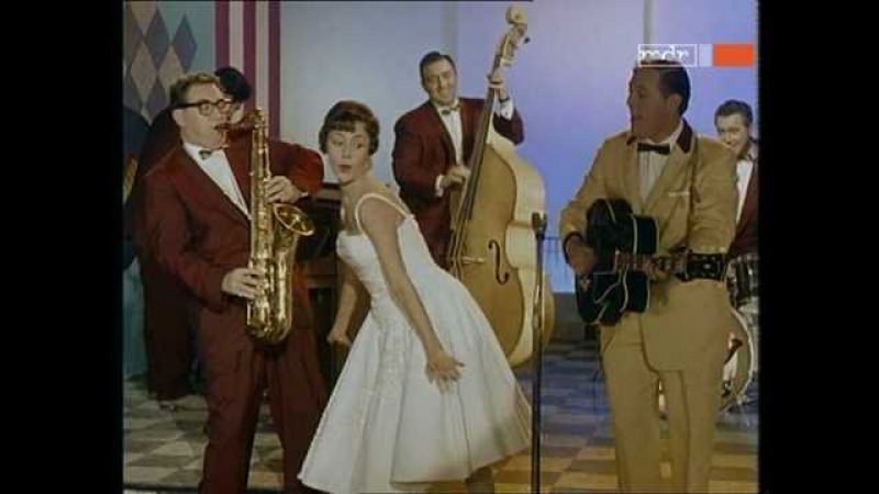 Bill Haley The Comets - Vive Le Rock'n Roll