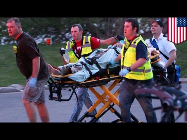Стрельба в Менаше: четверо убиты, один ранен