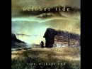 October Tide Rain Without End Full album HD 2008