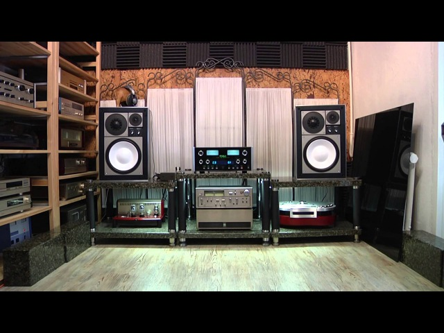 Technics SB-1000 ударные (drums) Oldplayer.ru