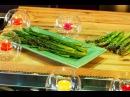 Вкуснейшая Спаржа - Лучшие Гарниры из Овощей Рецепт