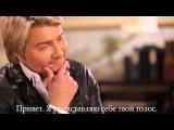 Музыкальный клип Н.Баскова