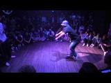 MEECH vs HIRO FINAL + one more FINAL [HOUSE DANCE FOREVER JAPAN 2014]