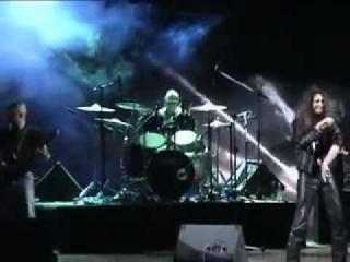 А.Монин и гр.Круиз - концерт в Тамбове 2007