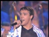 Юрий Шатунов - Седая ночь Песня года 2002