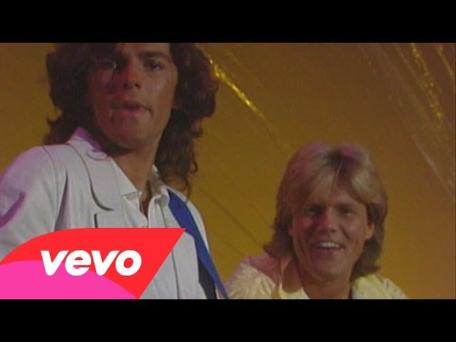 Modern Talking - You Can Win If You Want (ZDF Tele-Illustrierte 19.06.1985) (VOD)