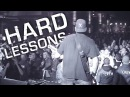 TERROR Hard Lessons OFFICIAL VIDEO