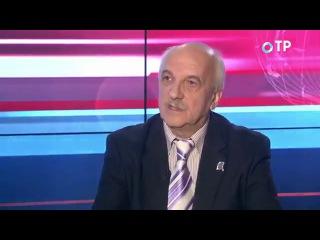Де-факто;Виктор Мураховский – о мировом спросе на боевую технику России