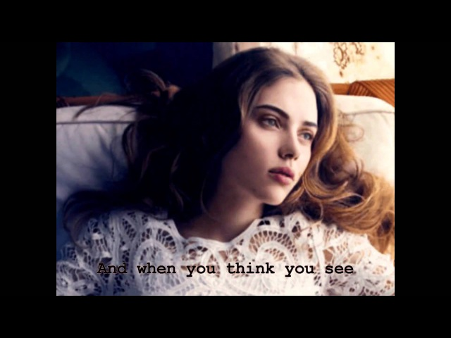 Scarlett Johansson - One Whole Hour