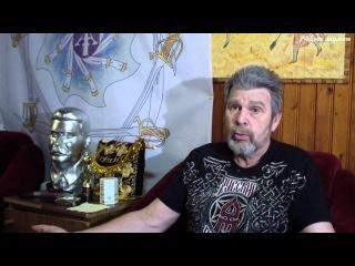Георгий Сидоров в гостях у Владимира Говорова (февраль, 2016)